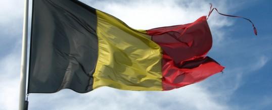Belgia- obowiązek uiszczania opłat drogowych dla ciężarówek o DMC do 3,5 tony