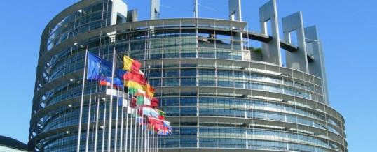 GŁOSOWANIE NAD PAKIETEM MOBILNOŚCI W EURO PARLAMENCIE ODWOŁANE.