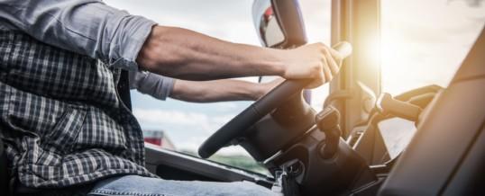 Odstępstwa od przepisów czasu pracy Kierowców przedłużone do 31 maja.