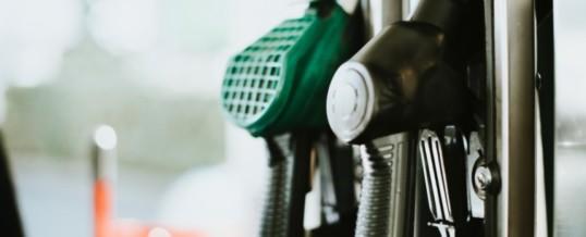 Jak zabezpieczyć się przed kradzieżą paliwa?
