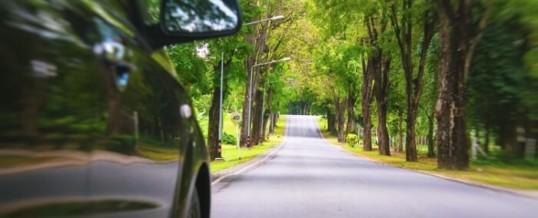 Eco-driving: dlaczego Twoja firma potrzebuje ekologicznej floty?