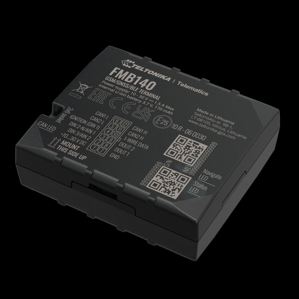 Urządzenie e-TOLL FMB140